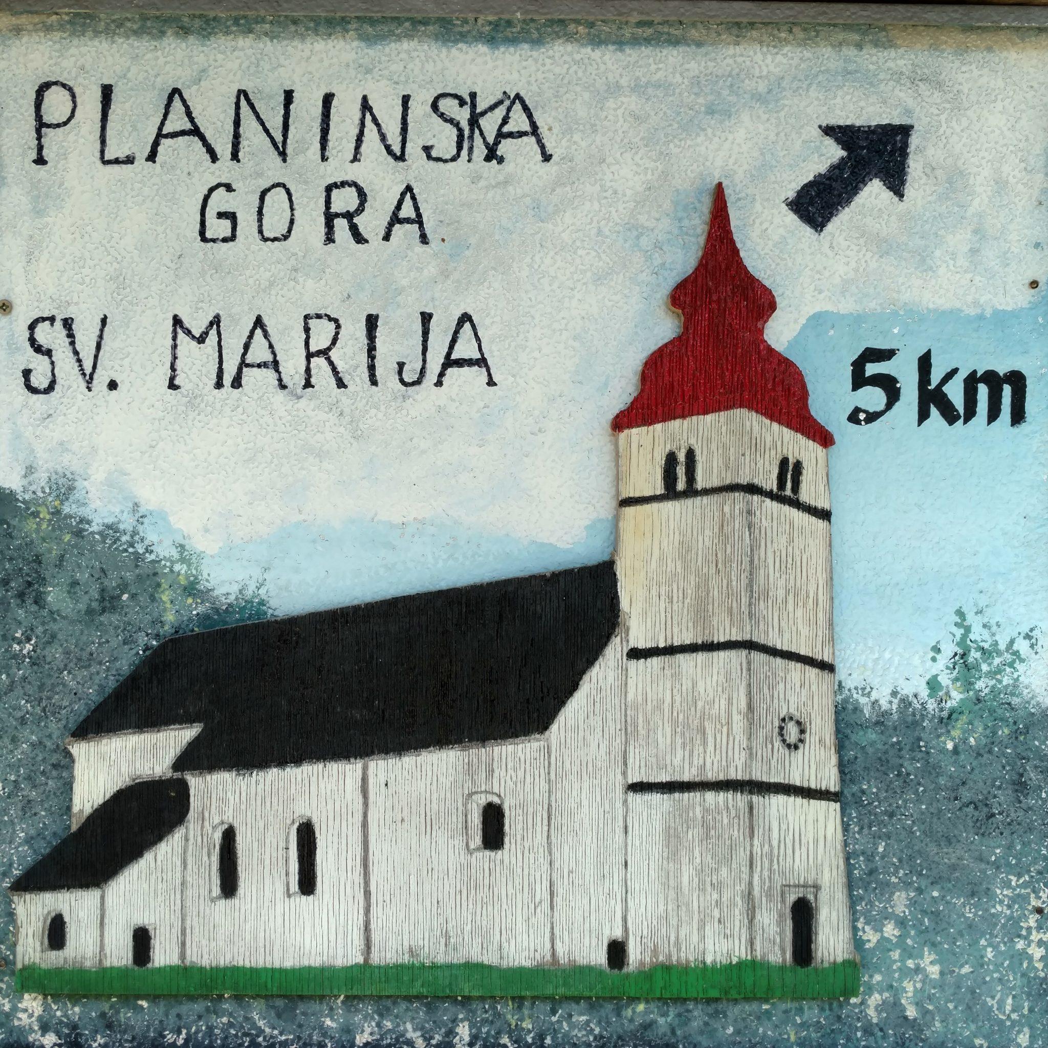 Churches_hiking_trail_slovenia