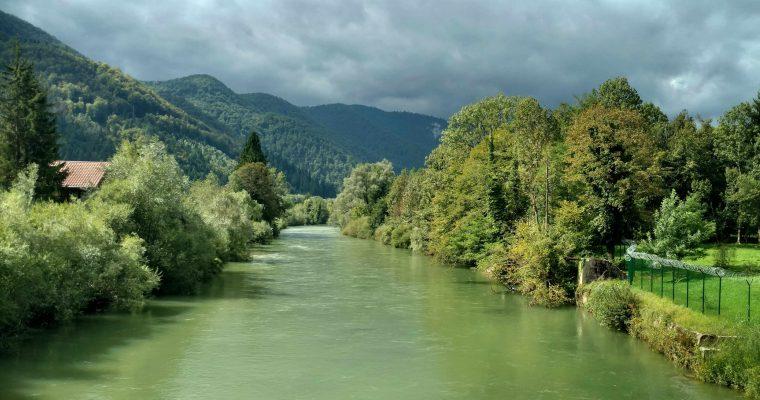 BLOG | Wilde wisselvalligheid in Gorski Kotar