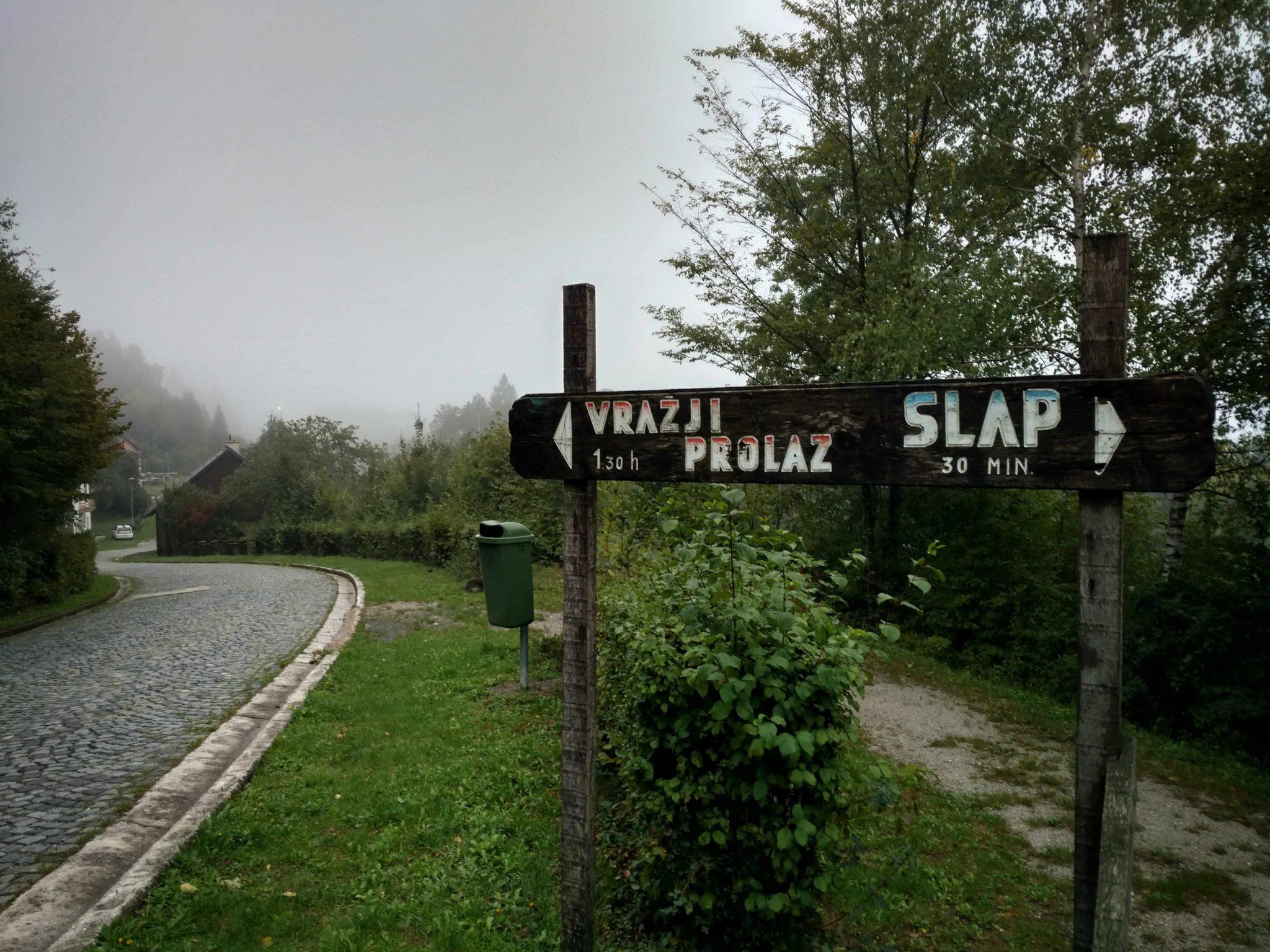 Gorski_kotar_, Kroatië