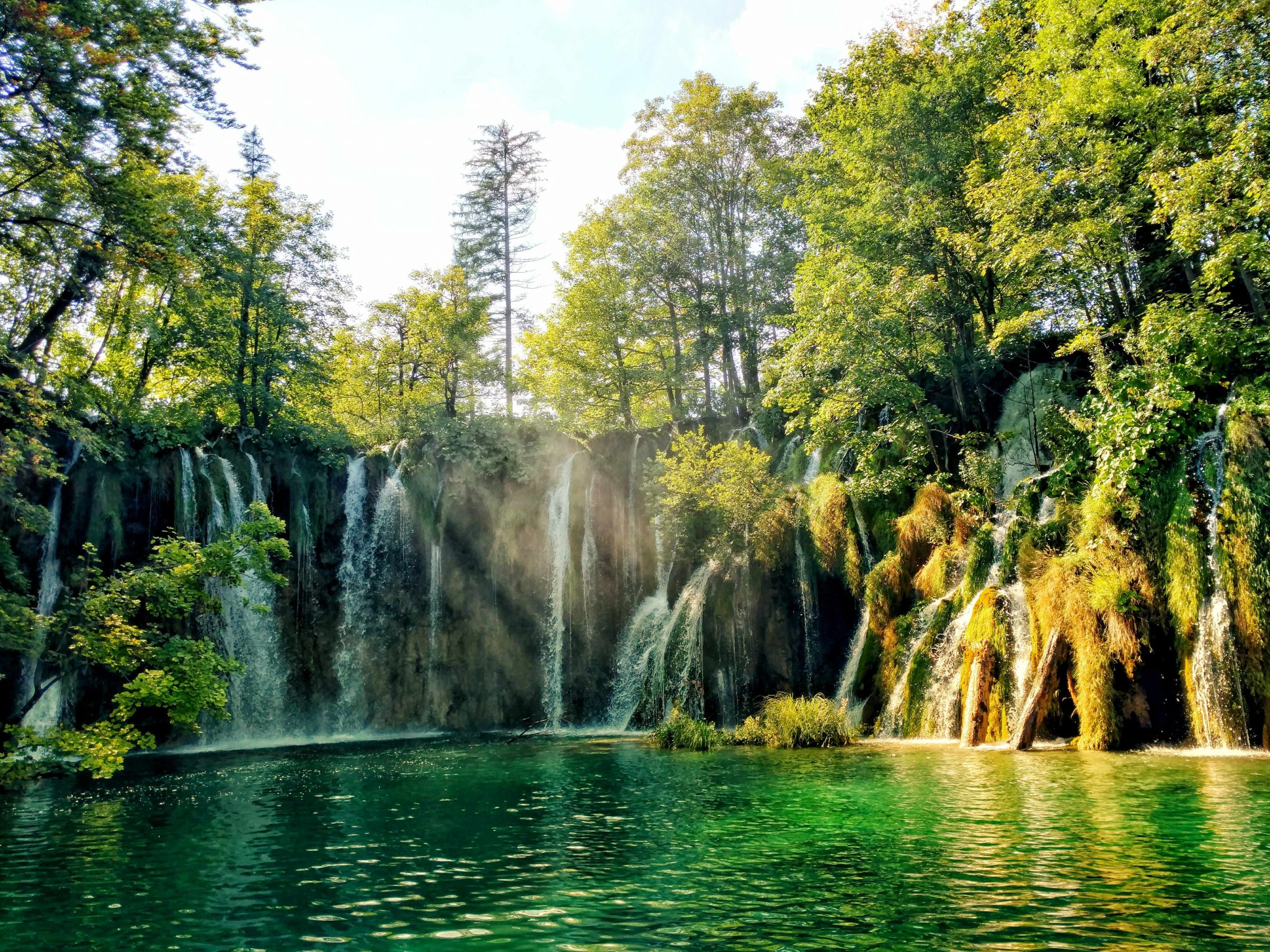 Plitvice meren | Via Dinarica Green Trail Kroatië