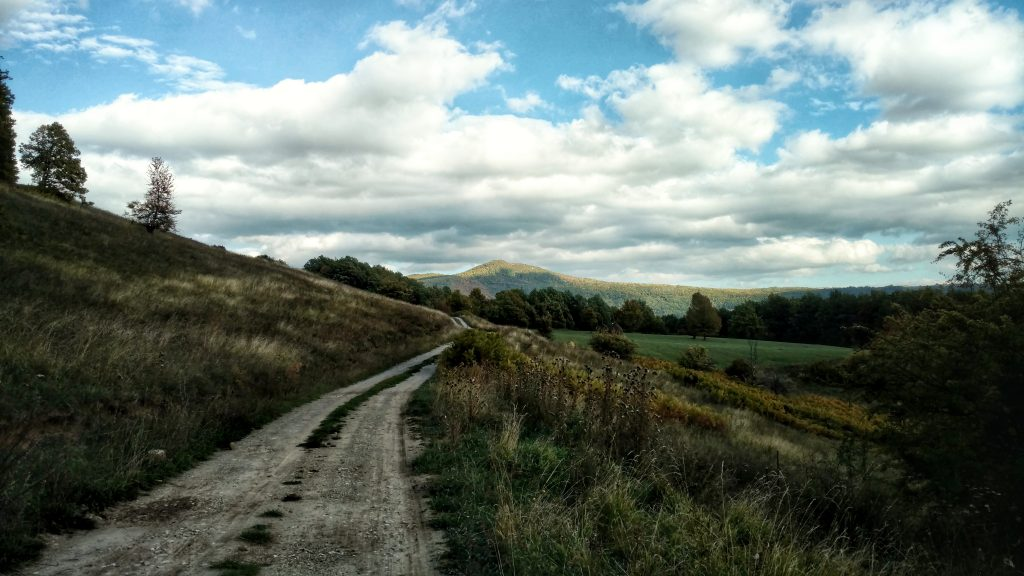 Slatina | Wandelen in Bosnië en Herzegovina