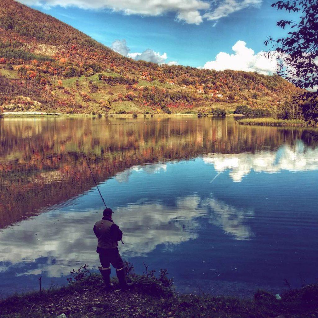 Veliko_Plivsko_jezero