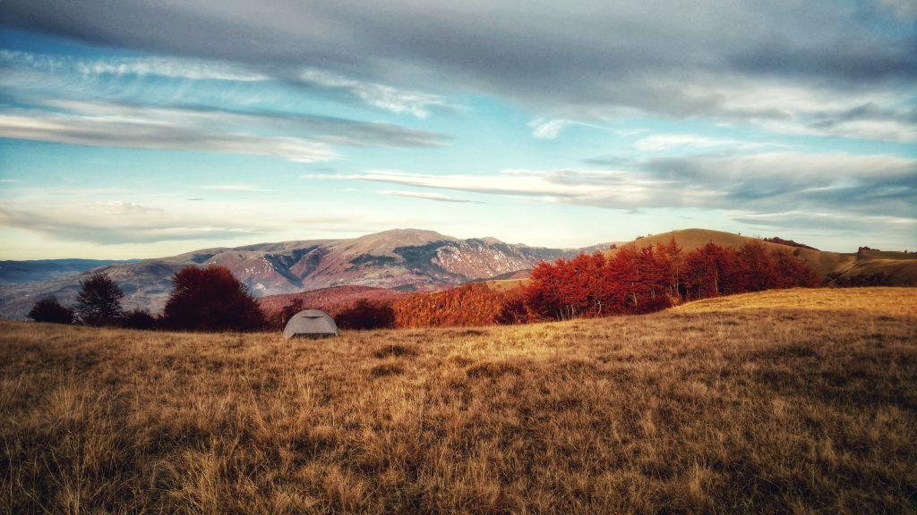 Lisac mountain