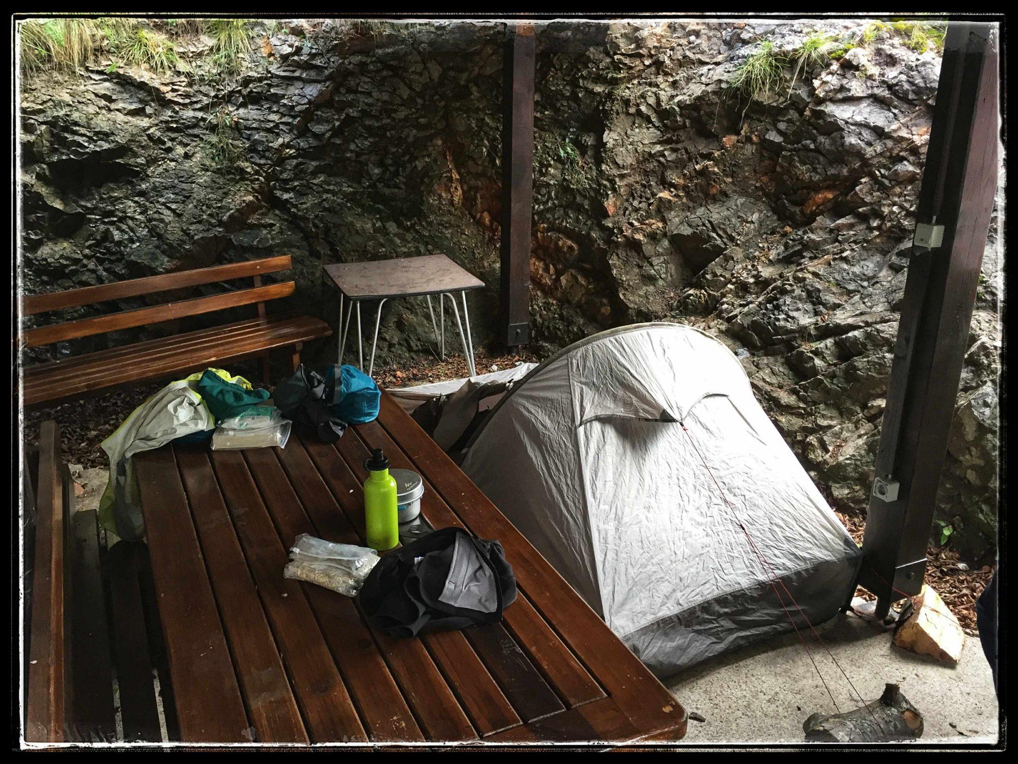 Bivak_planinarski_dom_klek