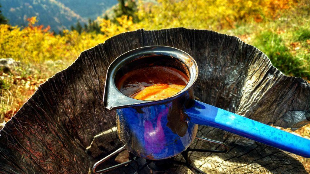Koffietijd | Bosnische koffie