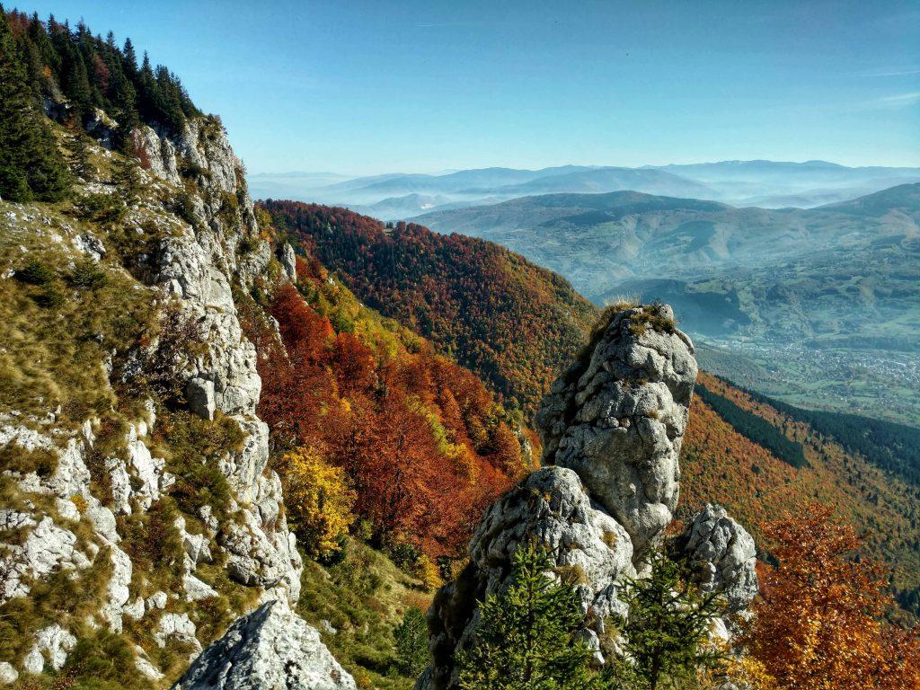 Vlašić uitzicht_op_Travnik