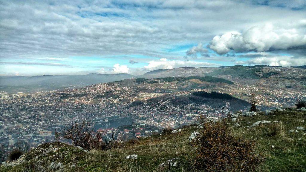 BLOG | Sarajevo; a Concrete Gem Amidst Mighty Mountains