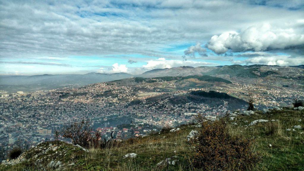 BLOG | Wat te doen in Sarajevo
