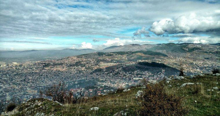 BLOG | Wat te doen in Sarajevo, persoonlijke update