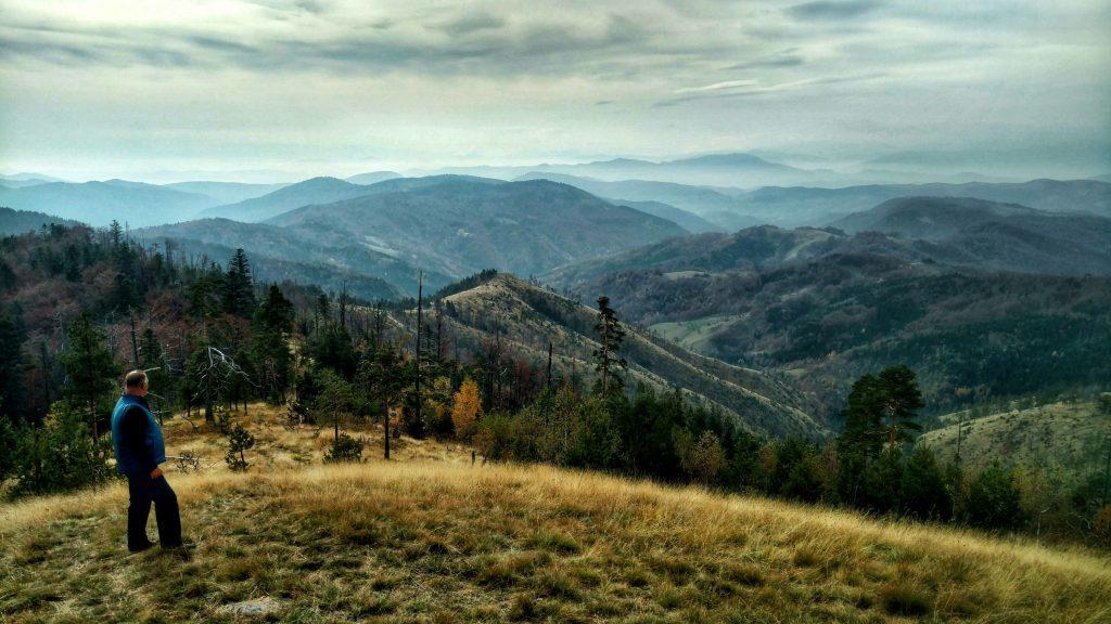 Tvrtkovac_vrh_via_dinarica_bih | Een gids, een vervloekte berg en verborgen schatten