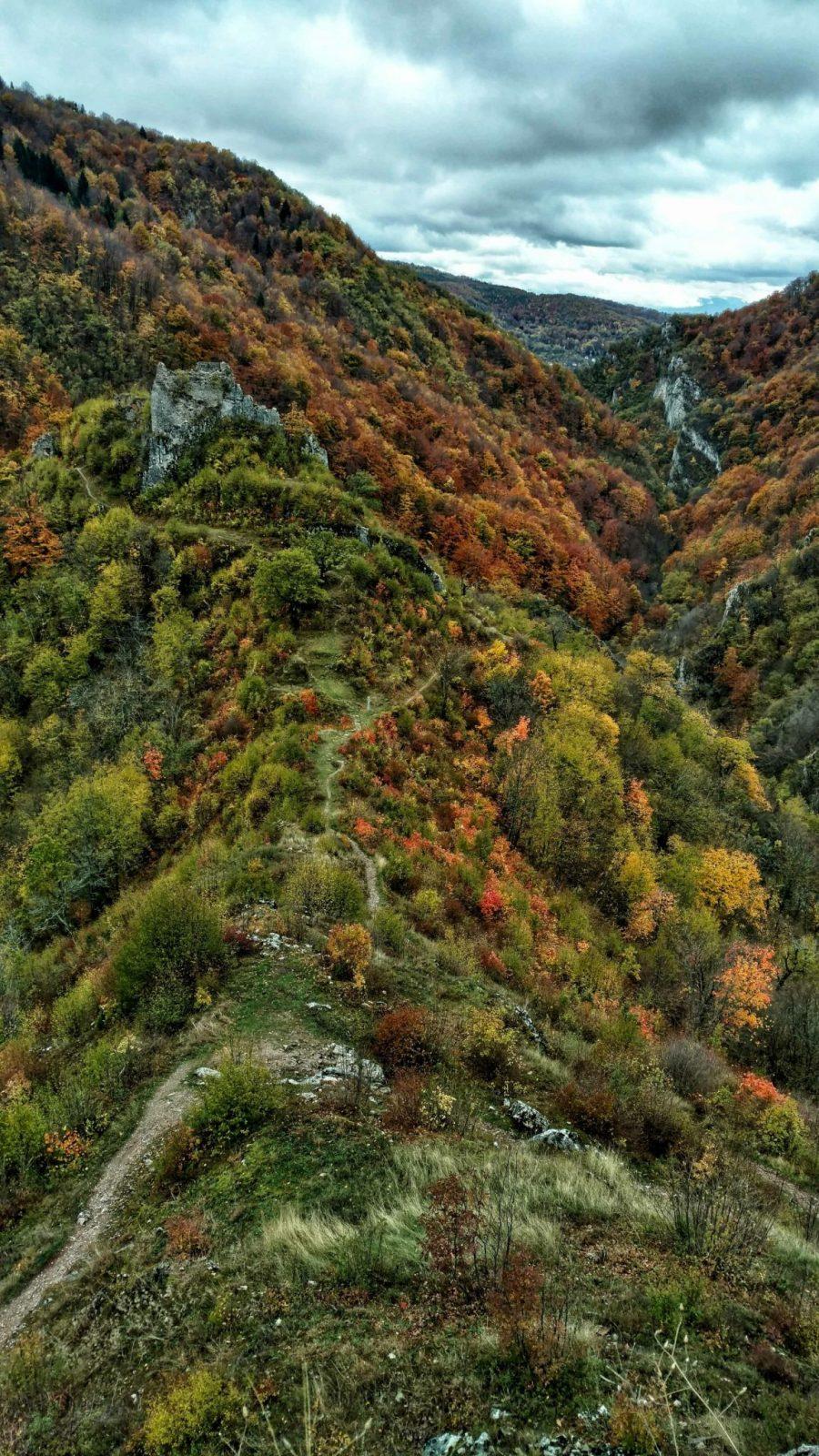 Muur van Bobovac | Verborgen schatten in Bosnië en Herzegovina