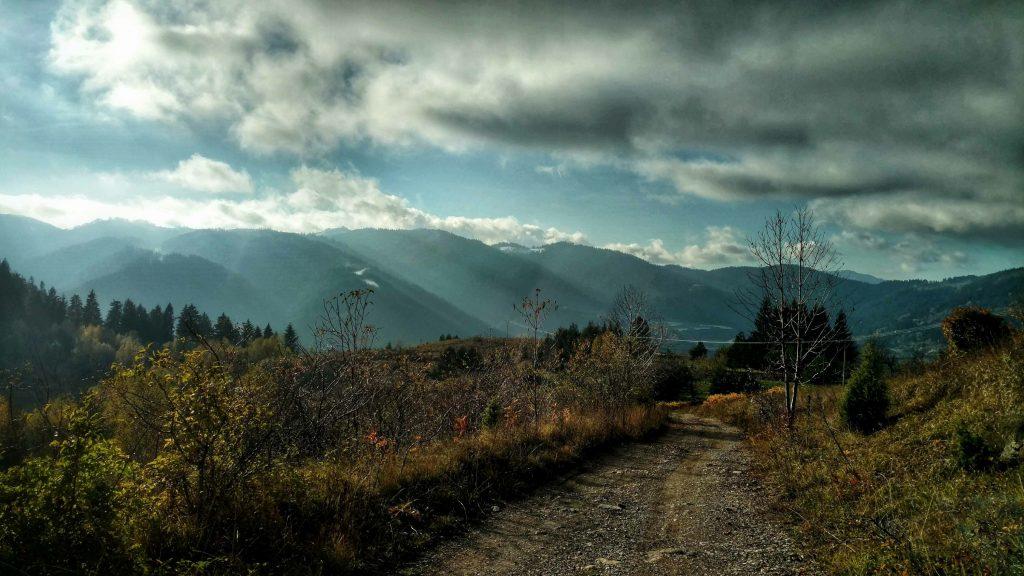 De vervloekte bergen rondom Vareš