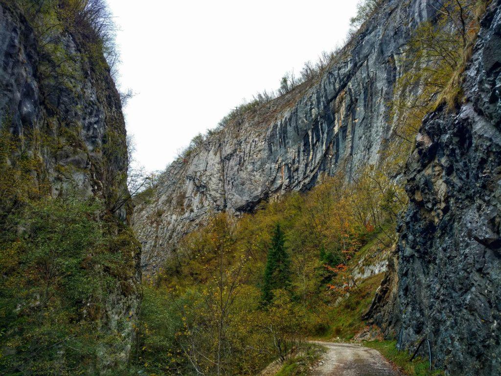 Orlja kloof | Verborgen schatten Bosnië Herzegovina