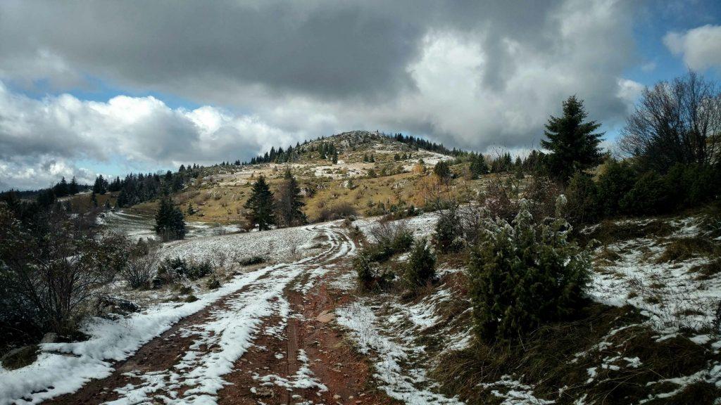 Crepoljsko | Bosnië en Herzegovina | Via Dinarica Green Trail