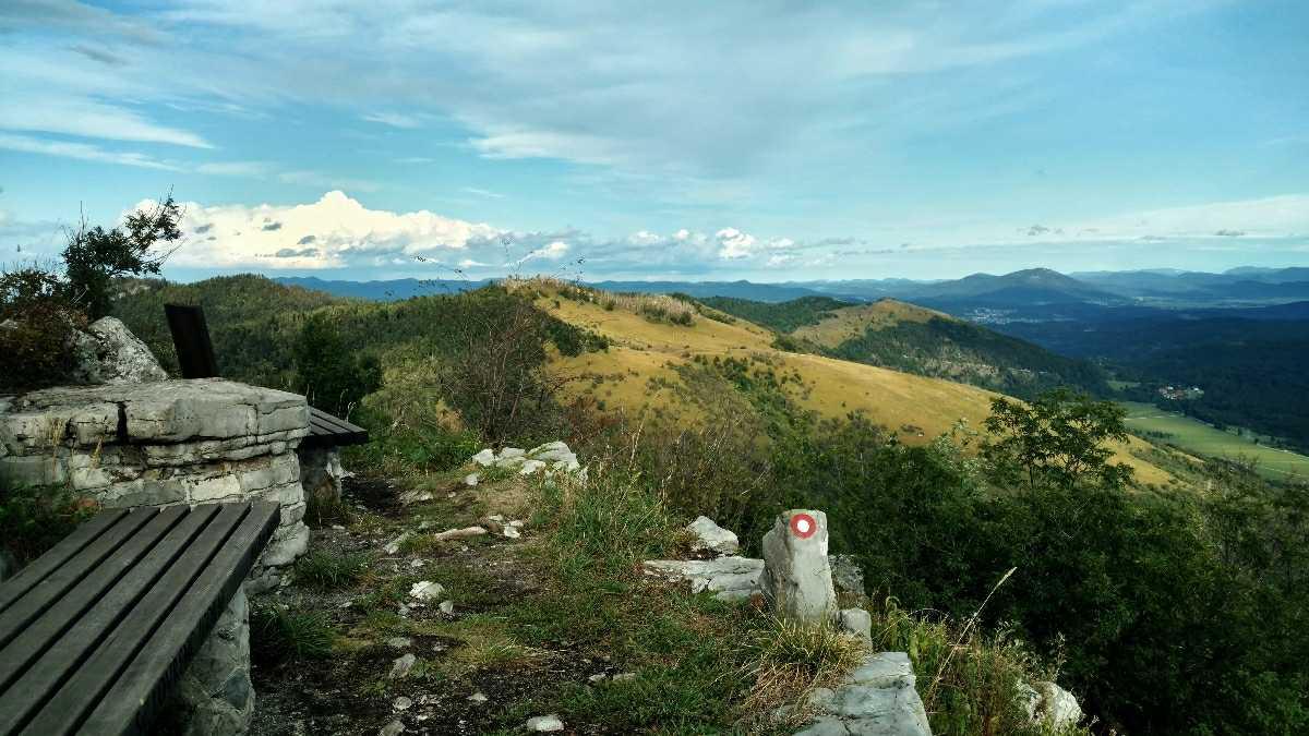 BLOG | Hiking in Slovenia: from Via Alpina to Via Dinarica