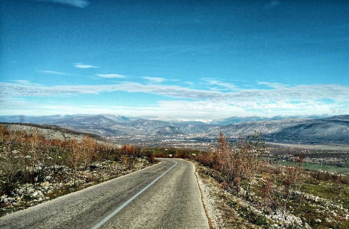 Looking back on November: Hello Herzegovina