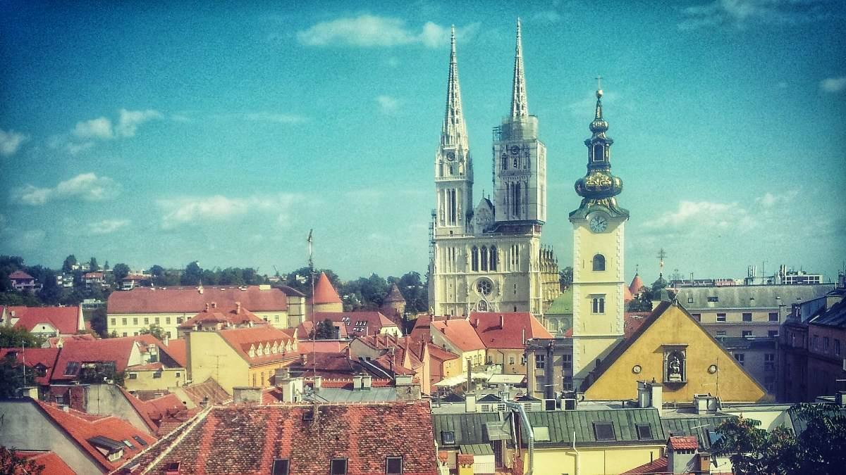 Zagreb en Omstreken | Verhalen uit de Stad
