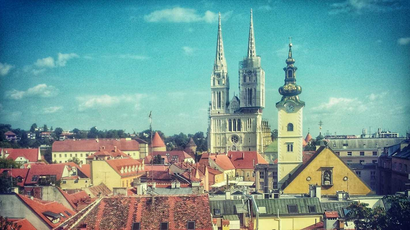 Zagreb and Surroundings ★ Stories from the City