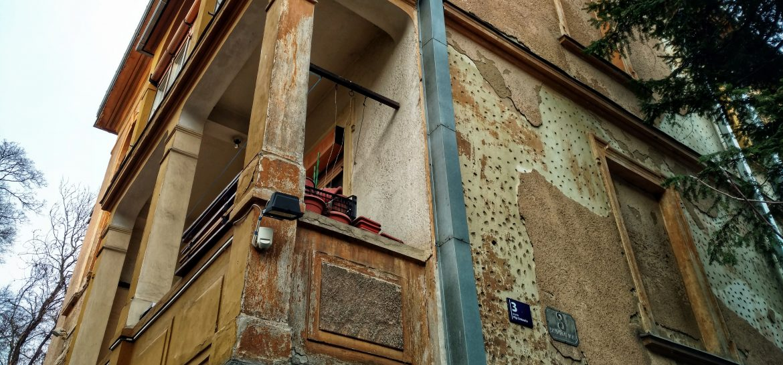 VLOG in BLOG | ZAGREB | Ik moet mijn huis uit