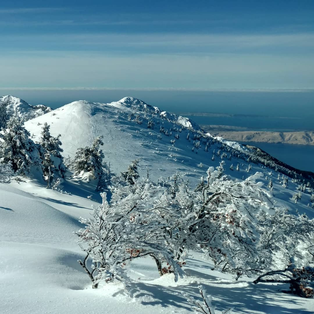 Velebit Winter Hiking Adventure Day 5 | Vučjak
