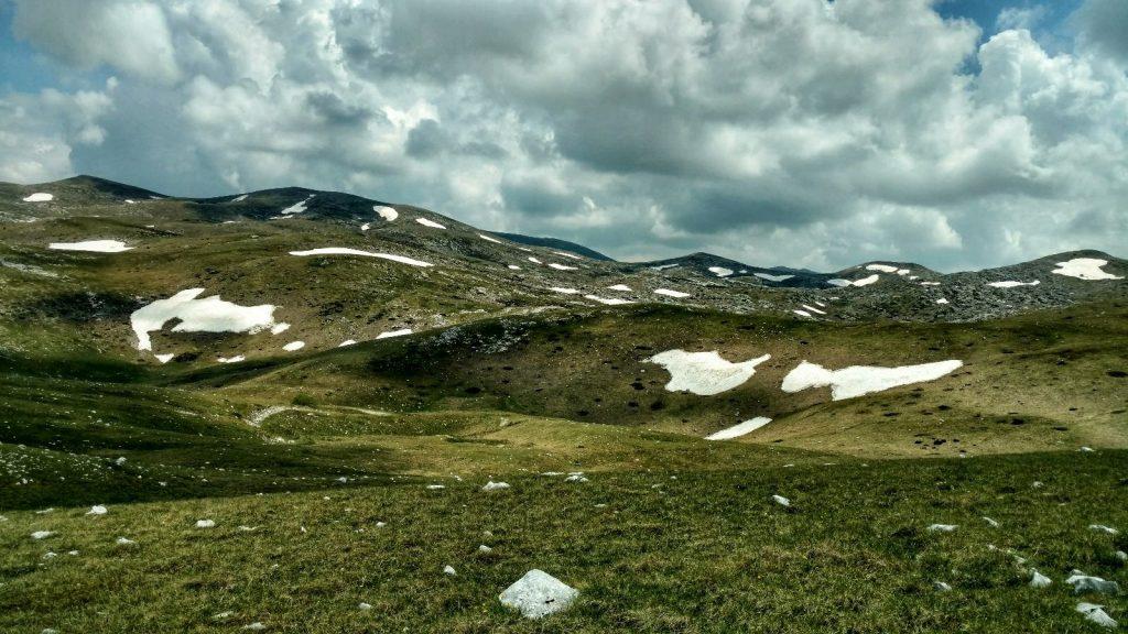 De bergen zijn mijn strijdtoneel   BLOG