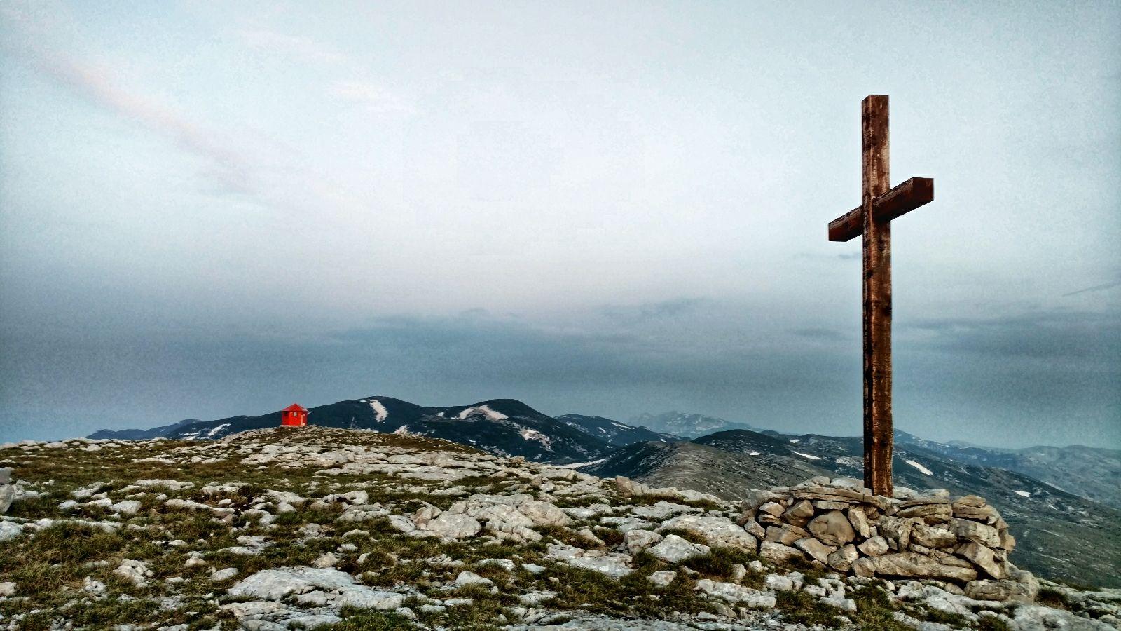 BLOG | WANDELEN op de GRENS van KROATIË naar BOSNIË & HERZEGOVINA