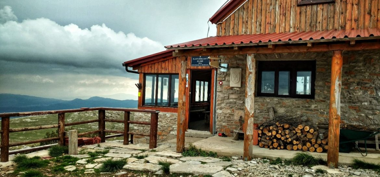 BLOG | Planinarska kuća Puma