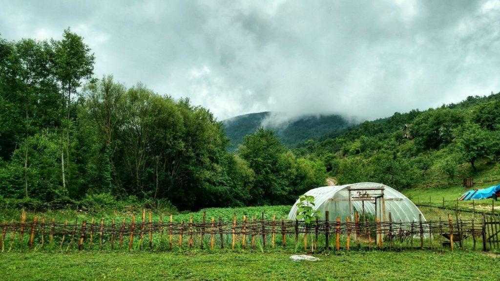 Seoski Turizam Ziličina | Eco turism | Landelijk toerisme op de Via Dinarica Green Trail in Bosnië en Herzegovina