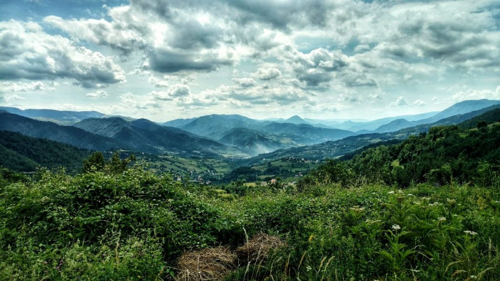 Everything is possible | HIKE FROM VIŠEGRAD TO TARA NATIONAL PARK