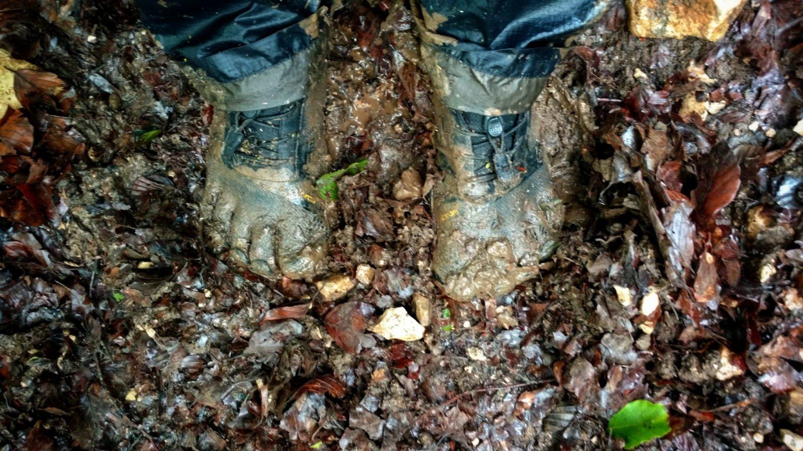 BLOG | Teenschoenen of geen schoenen?