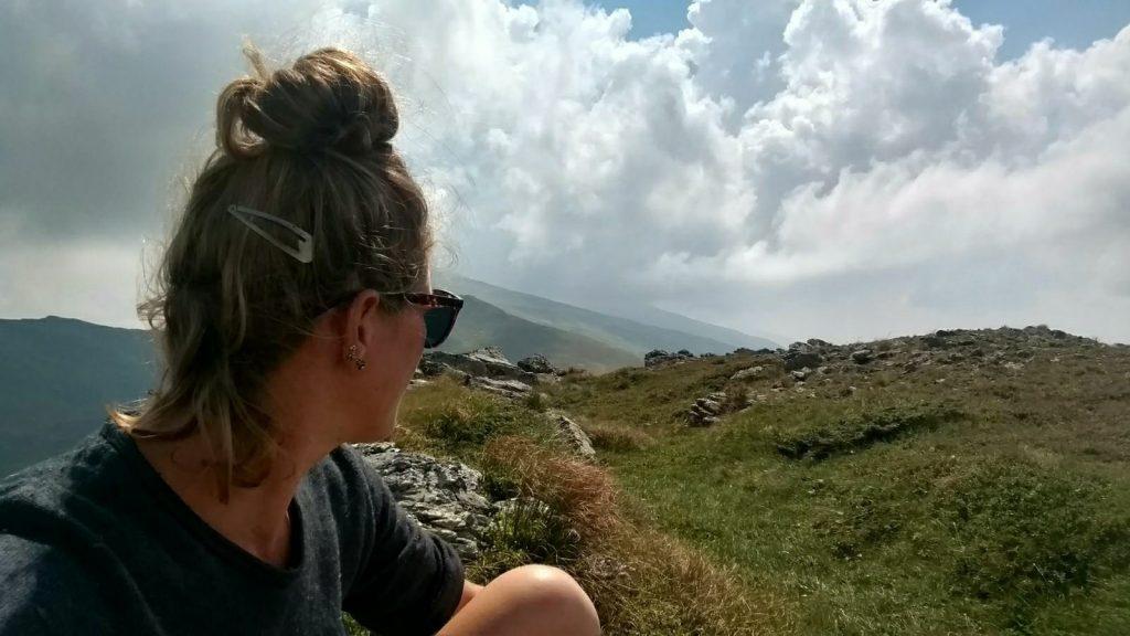 Stop and stare | Wandelen op de Balkan, Noord Macedonië