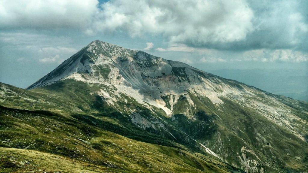 Ljuboten, de mooiste berg van Noord Macedonië | Via Dinarica