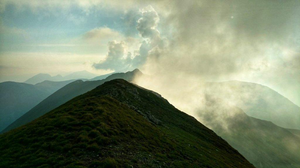 BLOG | My Macedonian Traverse, a mountain pathway