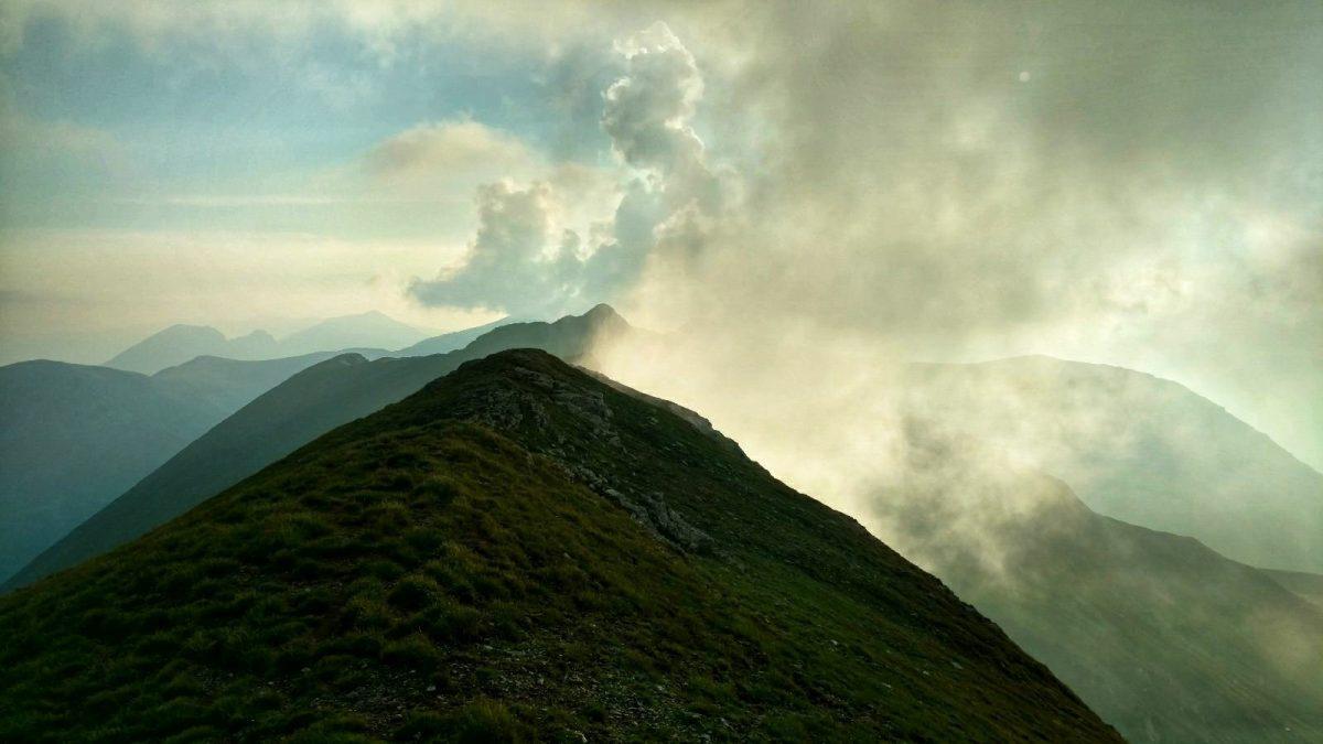 BLOG   My Macedonian Traverse, a mountain pathway