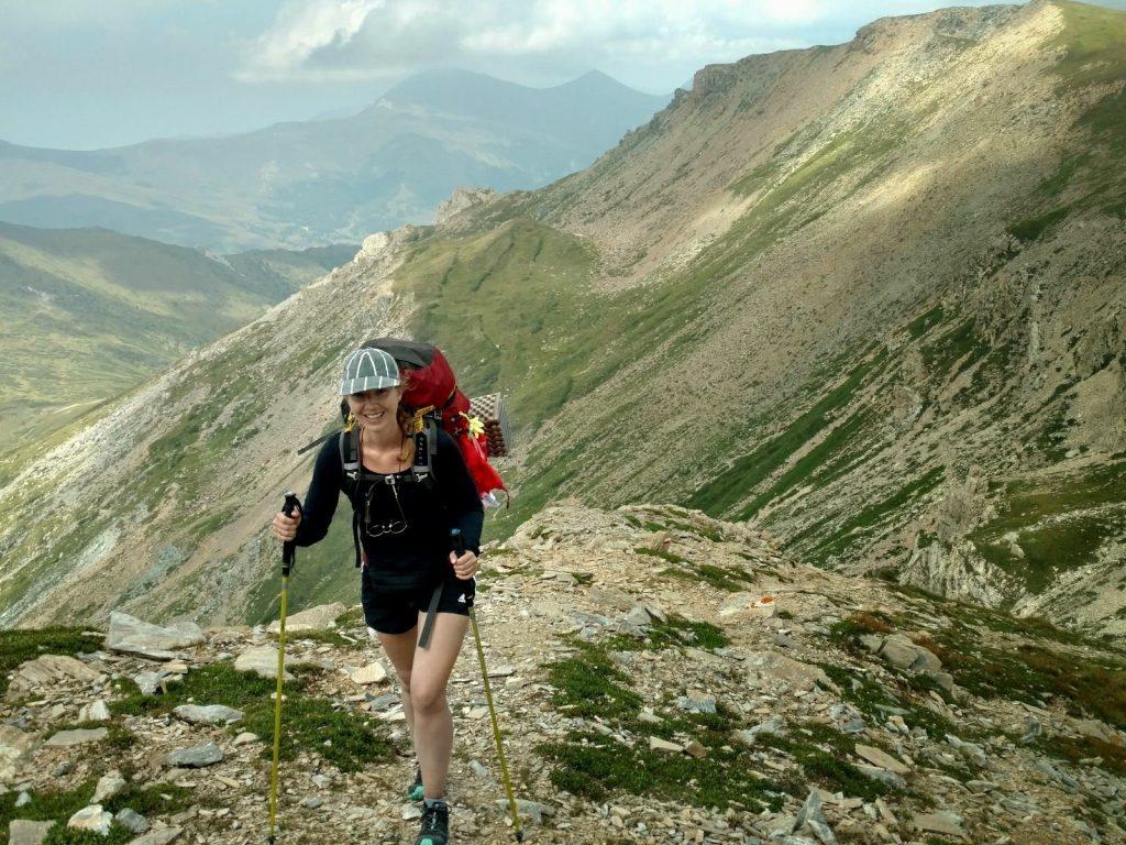 Rosa hikes | Sharr Mountain, North Macedonia