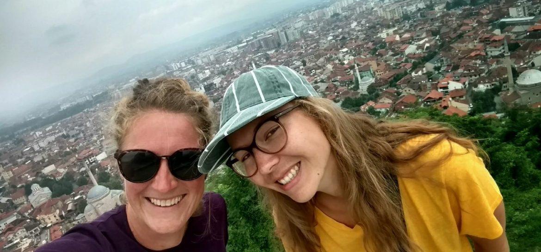 Prizren selfie