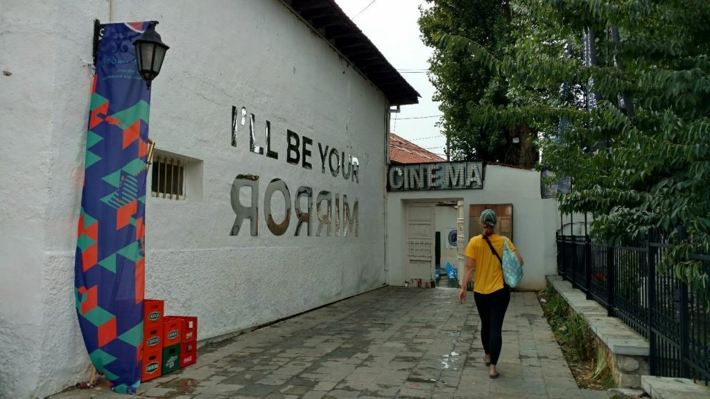 Sightseeing Prizren   I'll be your mirror