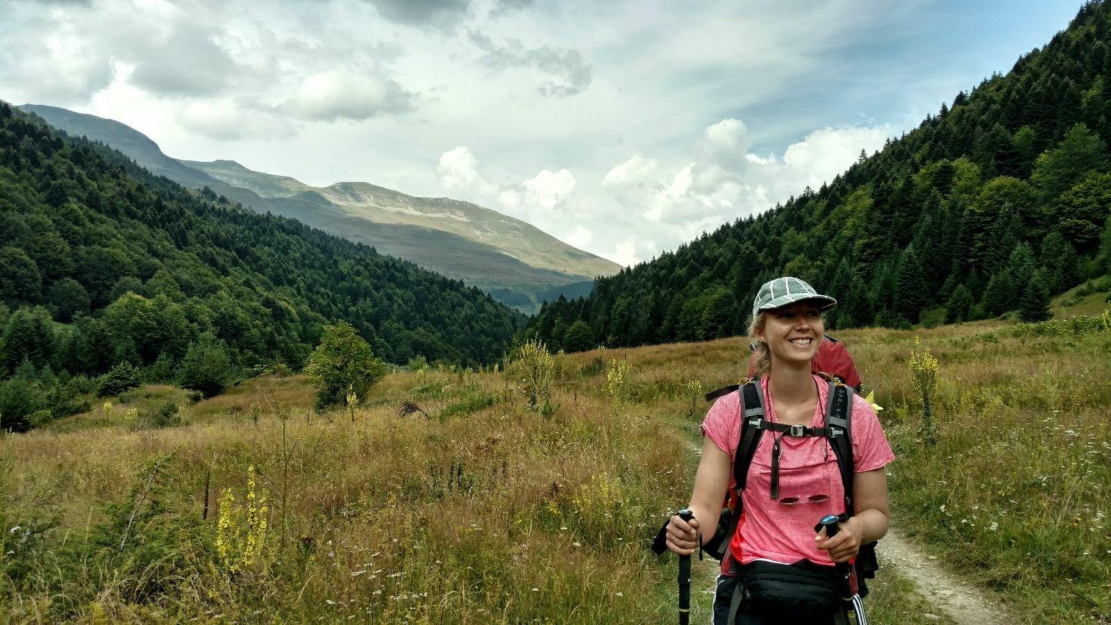 Leshnica valley, Shar Mountain