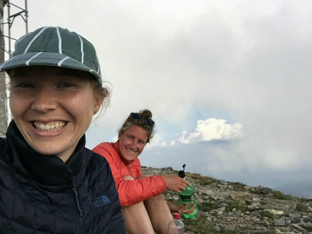 Happy hikers on Titov vrv | Sharr Mountain