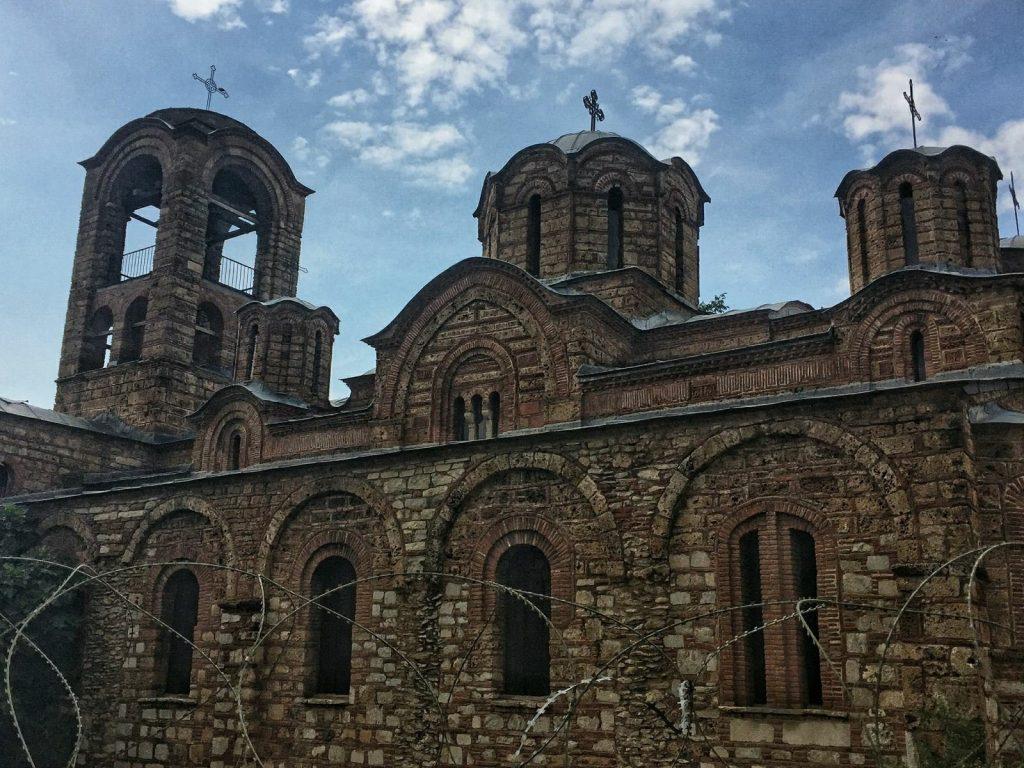 Sightseeing Prizren | Orthodox church