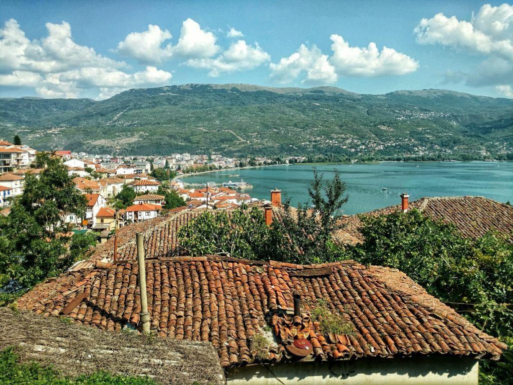 Sightseeing Ohrid | Old town