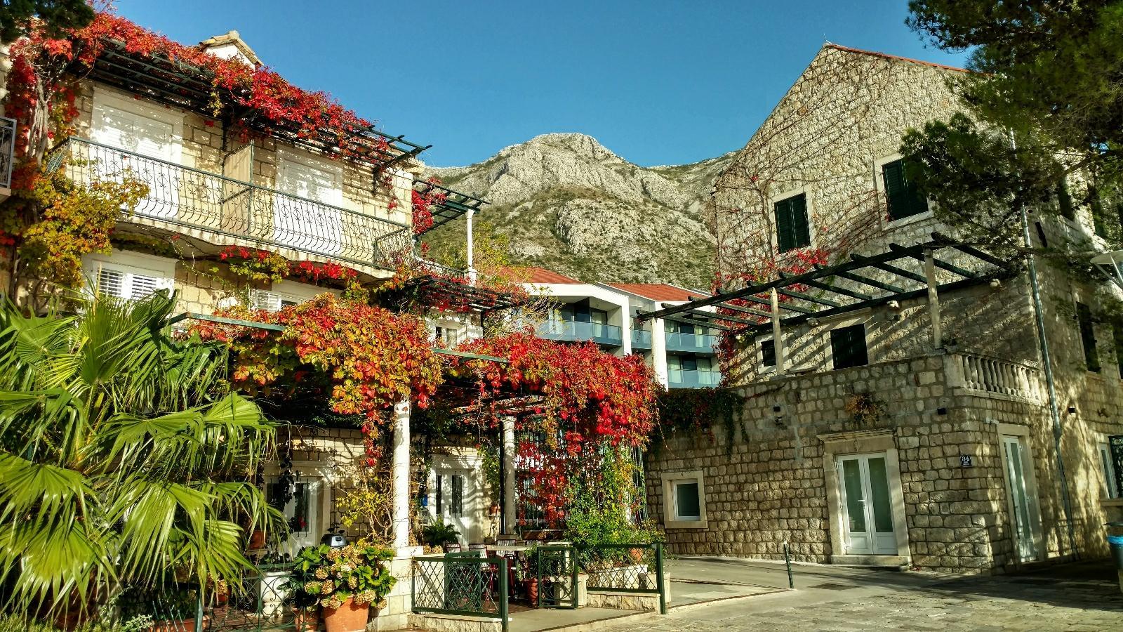Coast Croatia