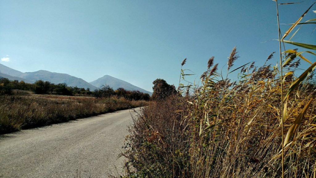 Via Egnatia Macedonia