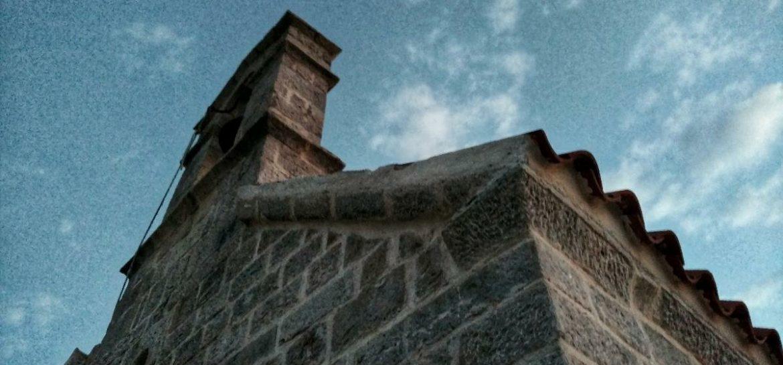 BLOG | Bivakkeren voor de kerk
