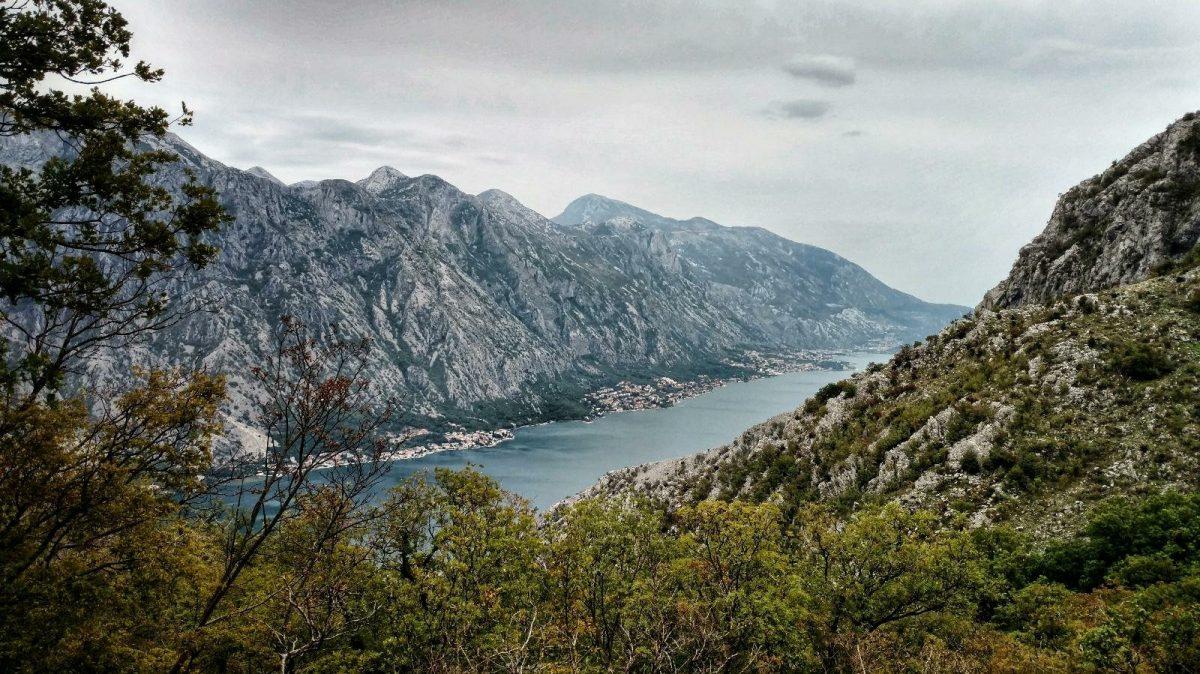 BLOG | Verlaten Mountain Highway
