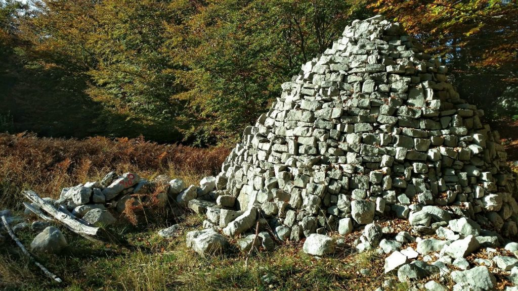 Water on the Montenegrin Coastal Trail | EAT SLEEP HIKE REPEAT