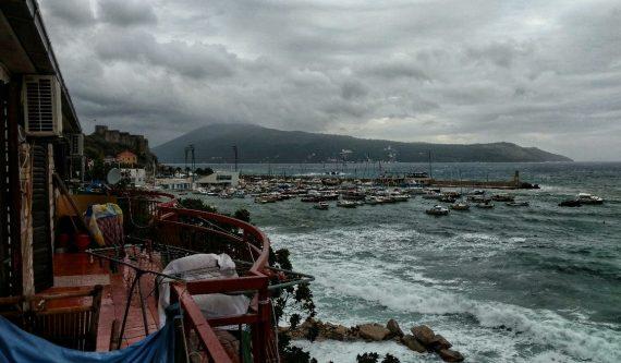 BLOG | De zee