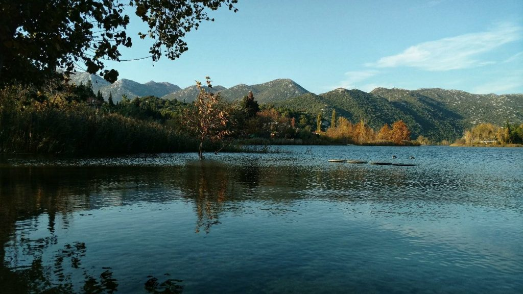 Baćina jezera, Biokovo Planinarske Staze