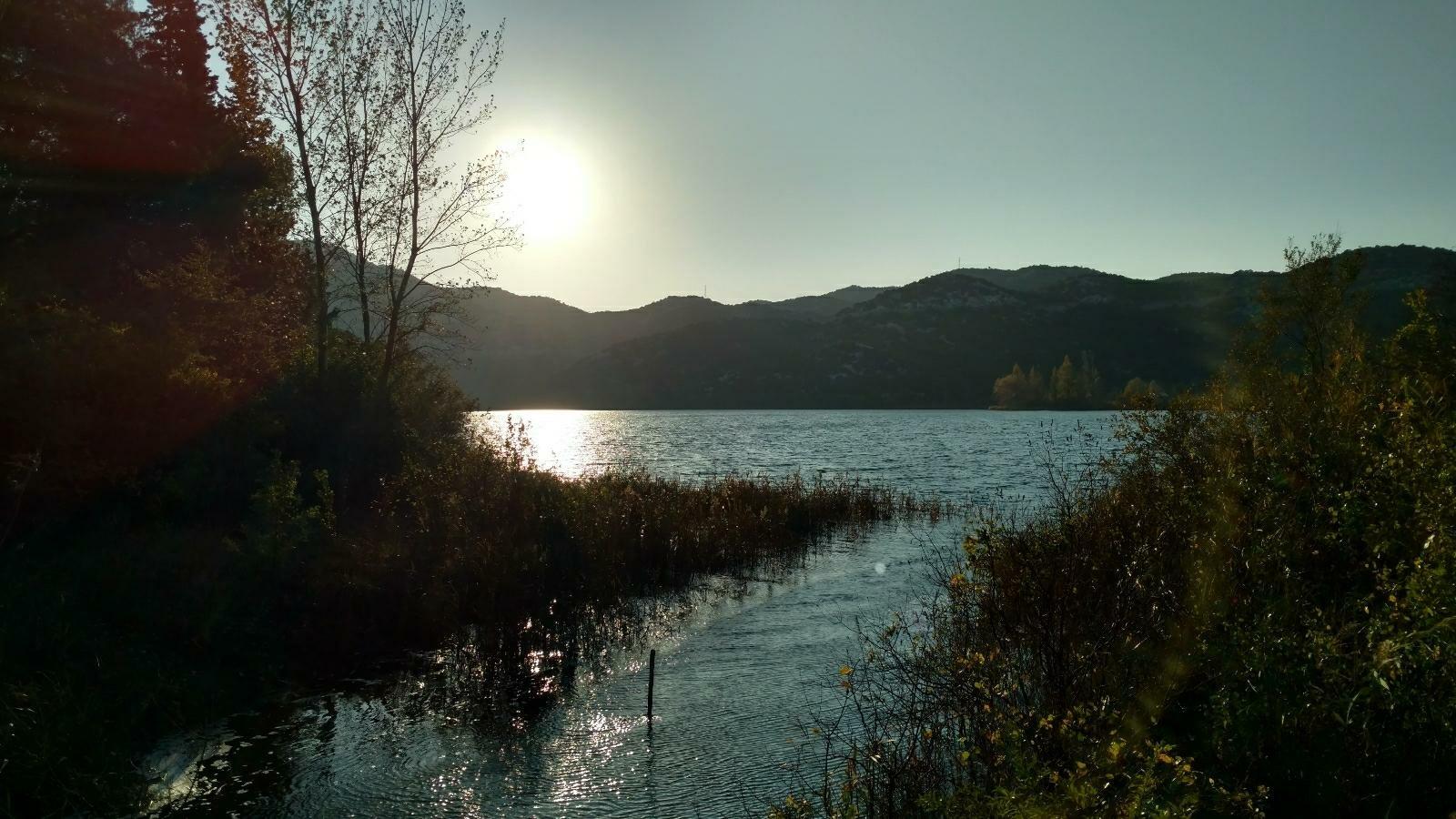 Blue Trail | 8-11 | Stage 19: Southeastern area of Biokovo, Baćinska jezera