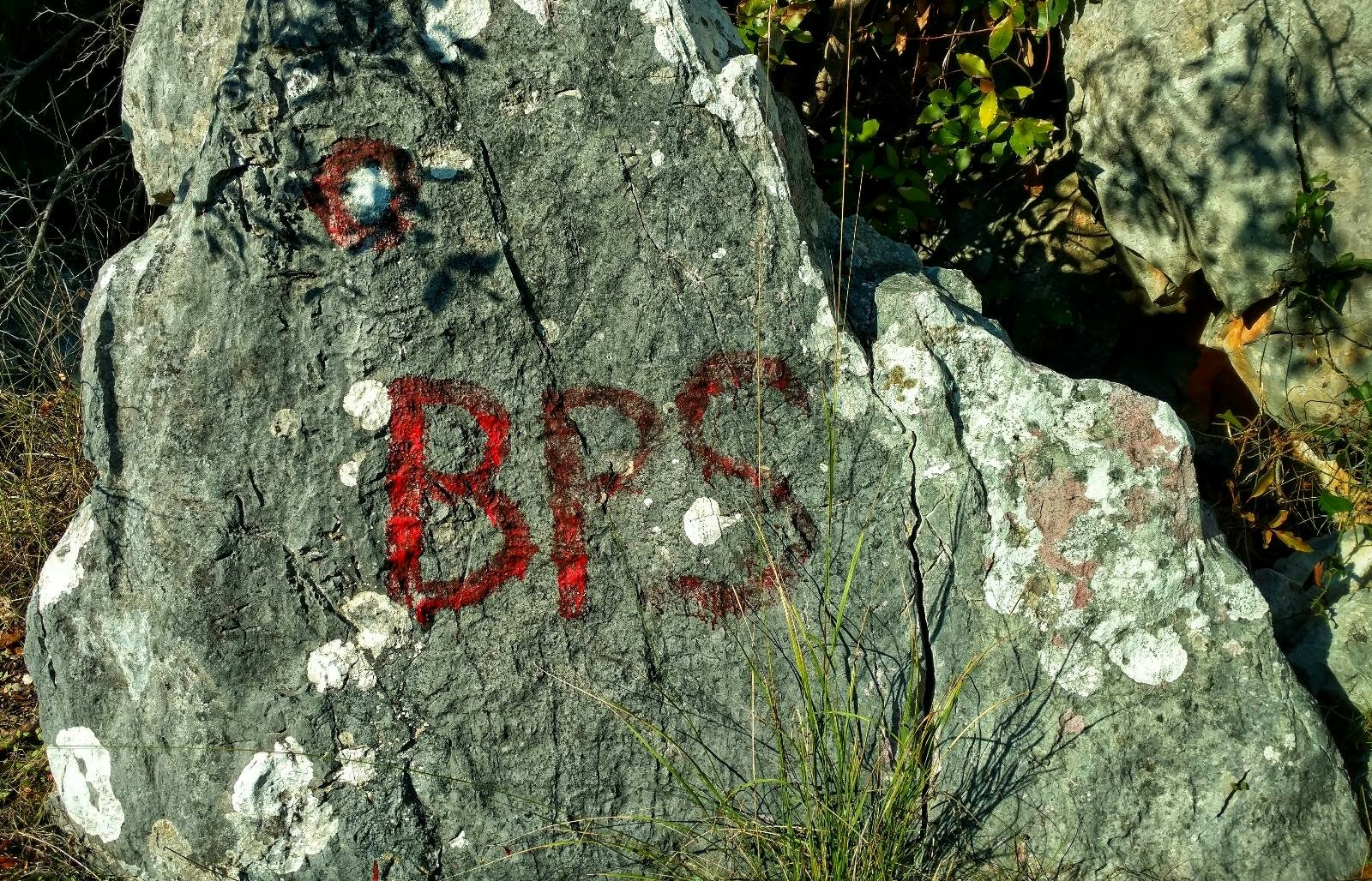 Biokovo Planinarske Staze BPS | Biokovo Hiking Trail